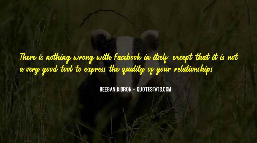 Beeban Kidron Quotes #338869