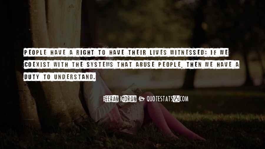 Beeban Kidron Quotes #355862