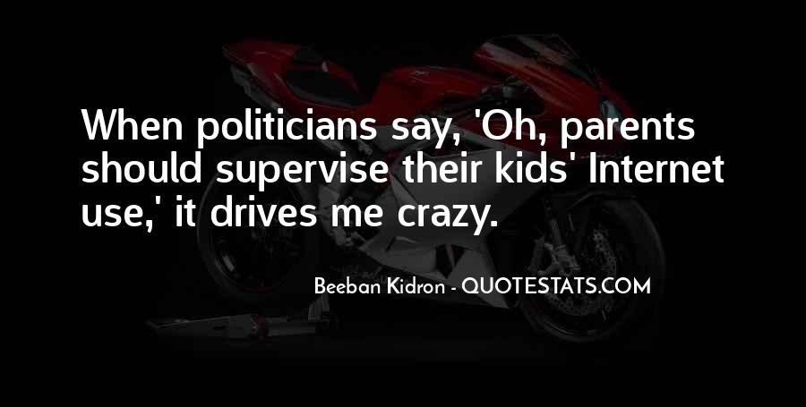 Beeban Kidron Quotes #524580