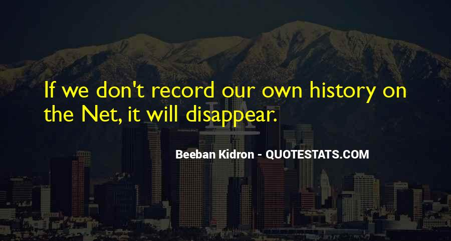 Beeban Kidron Quotes #614149