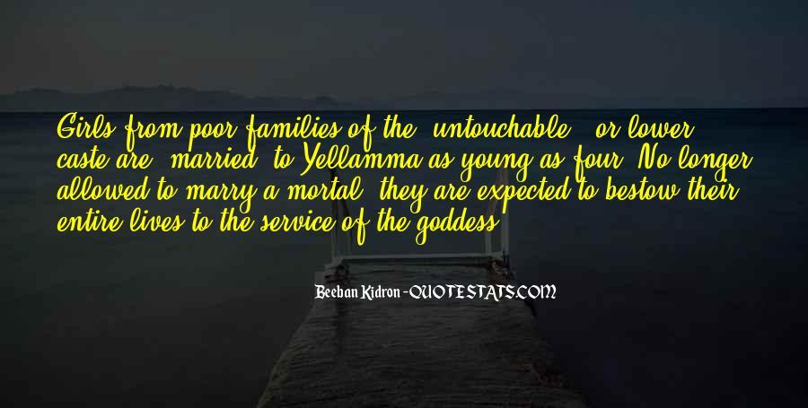 Beeban Kidron Quotes #800341