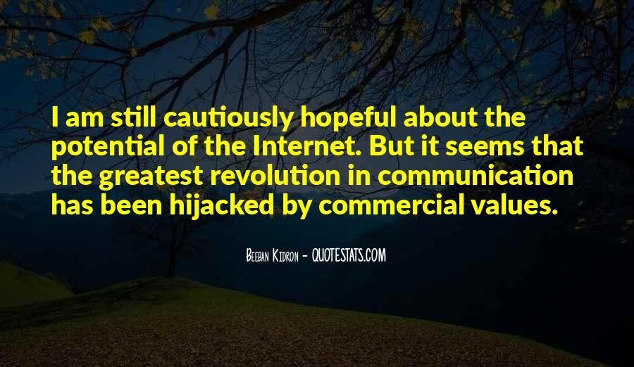 Beeban Kidron Quotes #836597