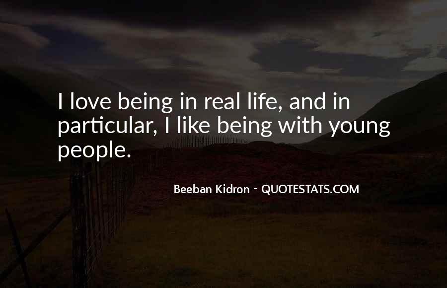 Beeban Kidron Quotes #976184