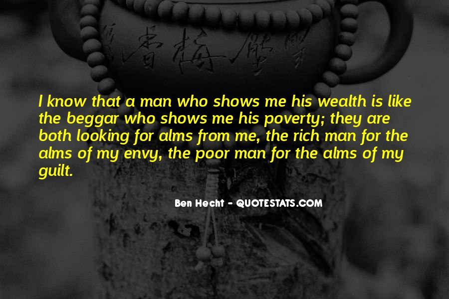 Ben Hecht Quotes #245451