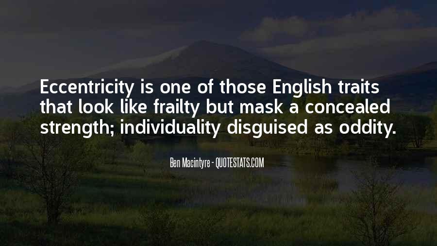 Ben Macintyre Quotes #1269802