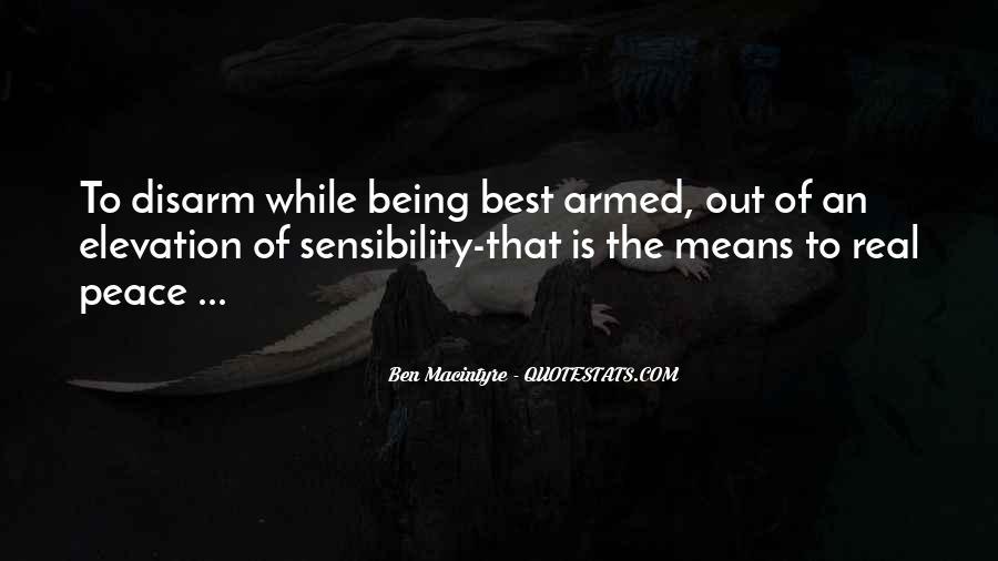 Ben Macintyre Quotes #375614