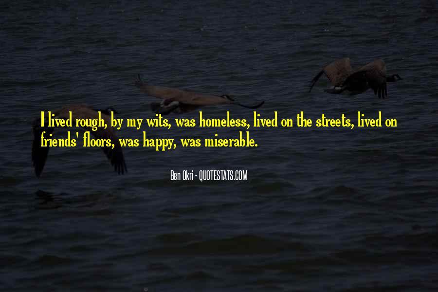 Ben Okri Quotes #537284