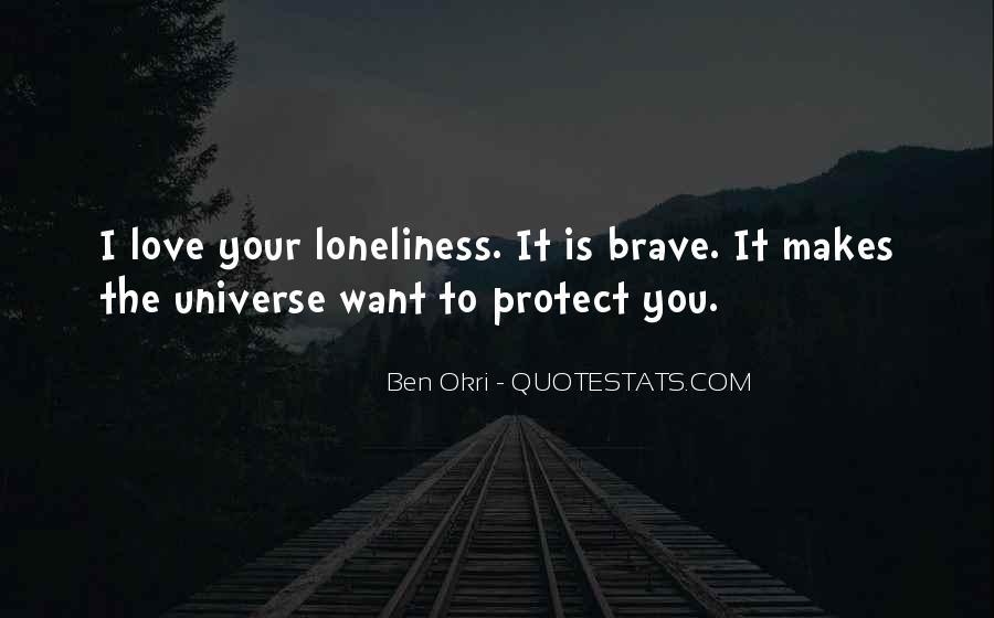 Ben Okri Quotes #766077