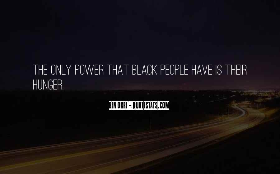 Ben Okri Quotes #866985