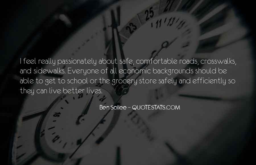 Ben Sollee Quotes #1009135