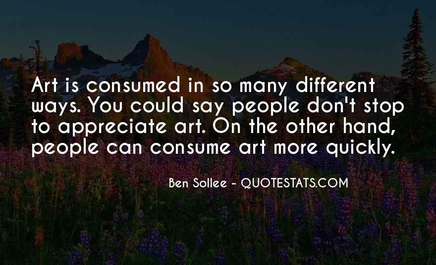 Ben Sollee Quotes #308285