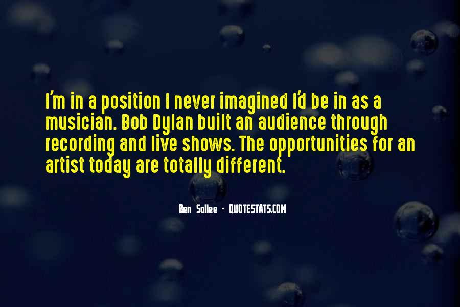 Ben Sollee Quotes #562210
