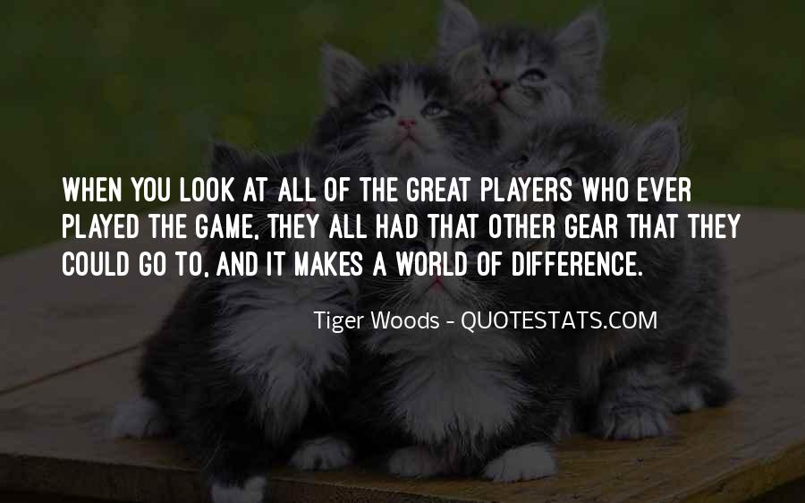 Quotes About Sport Psychology #461213