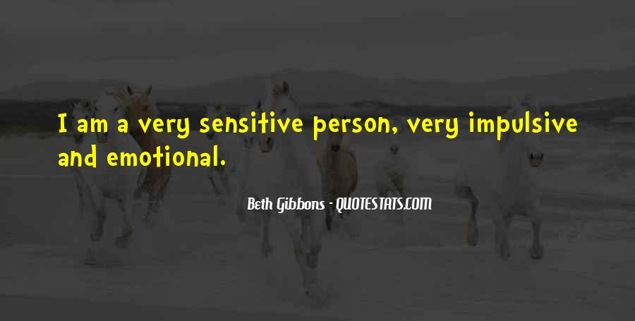 Beth Gibbons Quotes #1063973