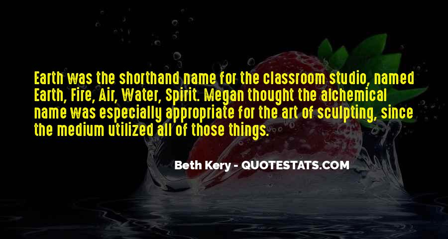 Beth Kery Quotes #498311