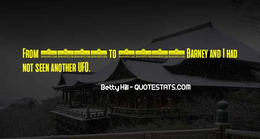Betty Liu Quotes #11182
