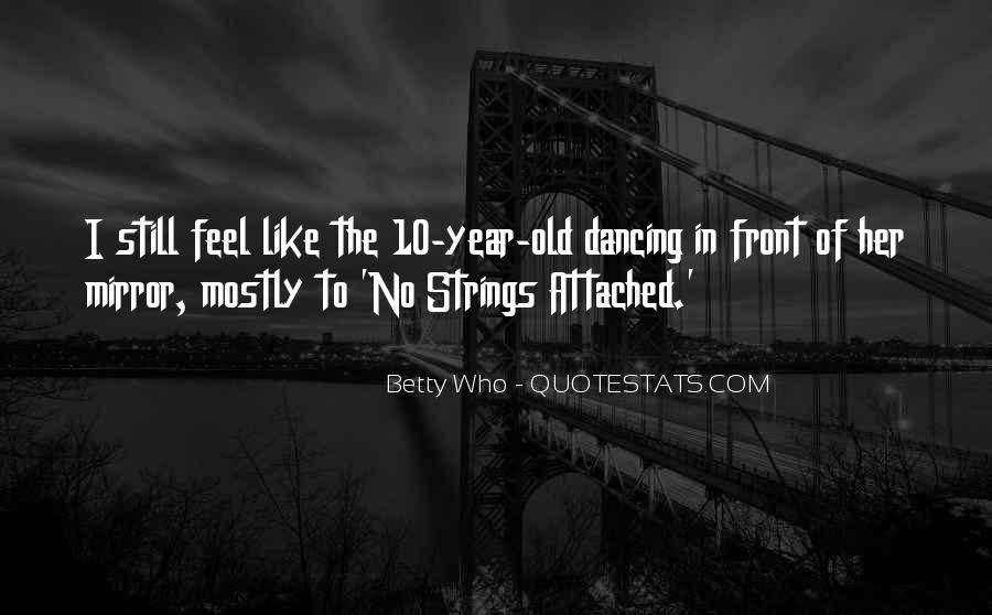 Betty Liu Quotes #114313
