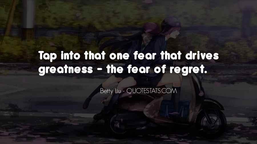 Betty Liu Quotes #118597
