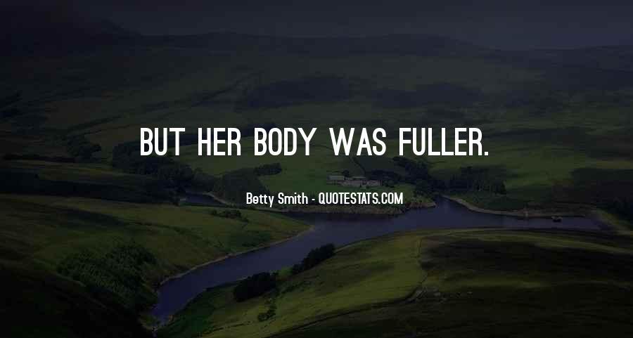 Betty Liu Quotes #157521