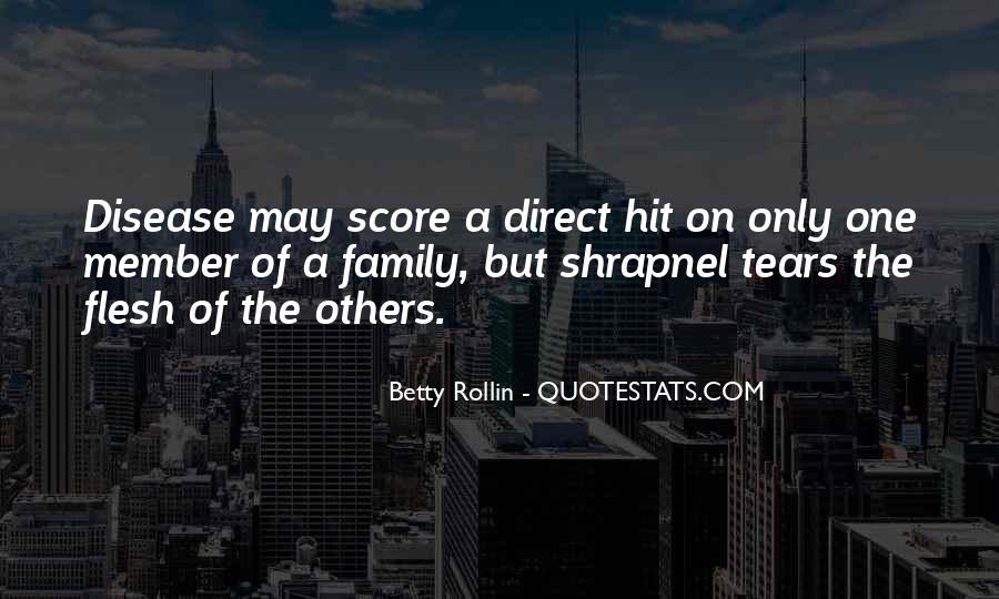 Betty Liu Quotes #15813