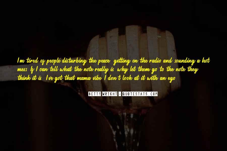 Betty Liu Quotes #191250