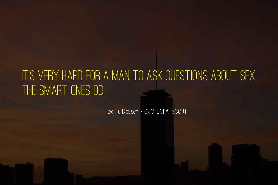 Betty Liu Quotes #3774