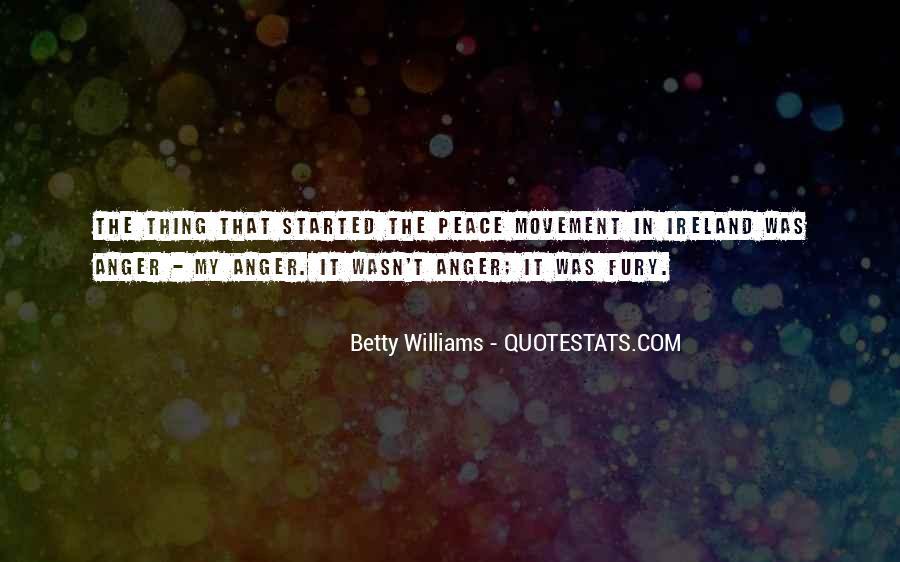 Betty Liu Quotes #46339