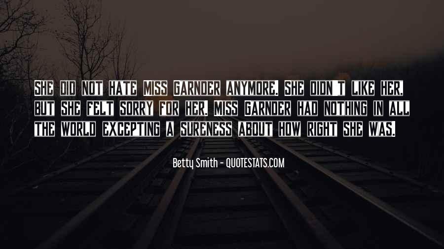 Betty Liu Quotes #64819