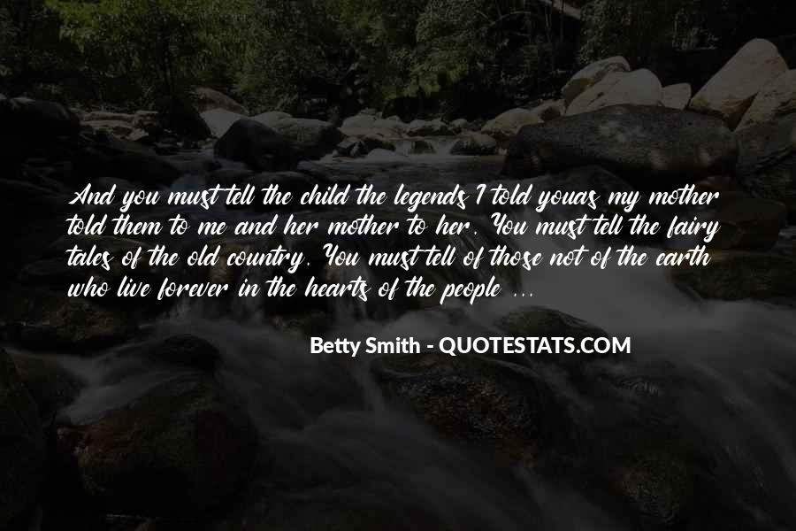 Betty Liu Quotes #66187