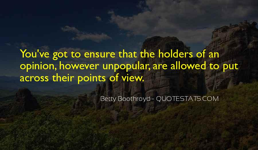 Betty Liu Quotes #68596