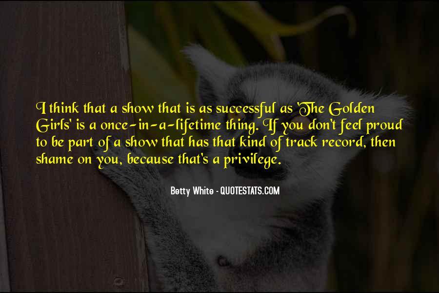 Betty Liu Quotes #71830