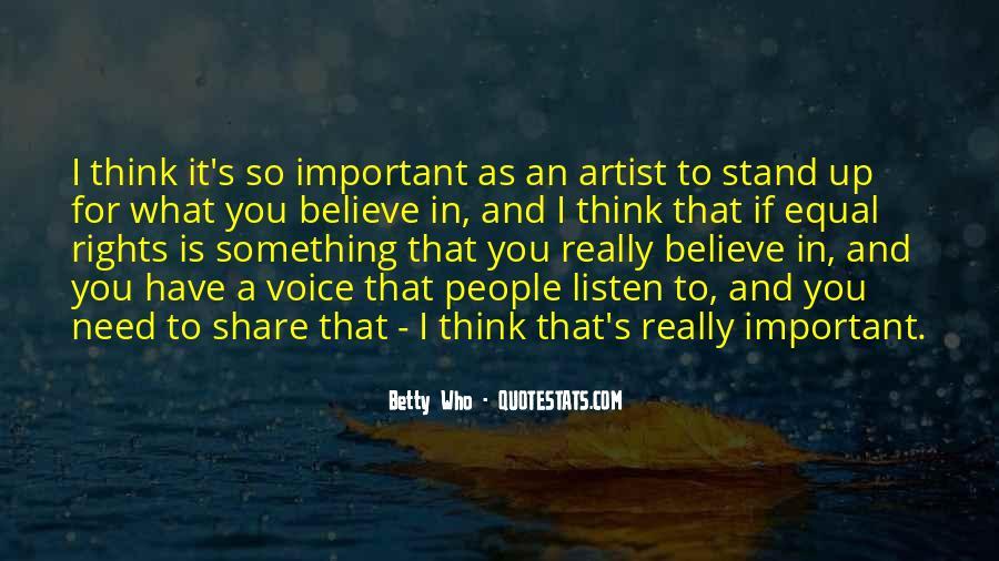 Betty Liu Quotes #79190