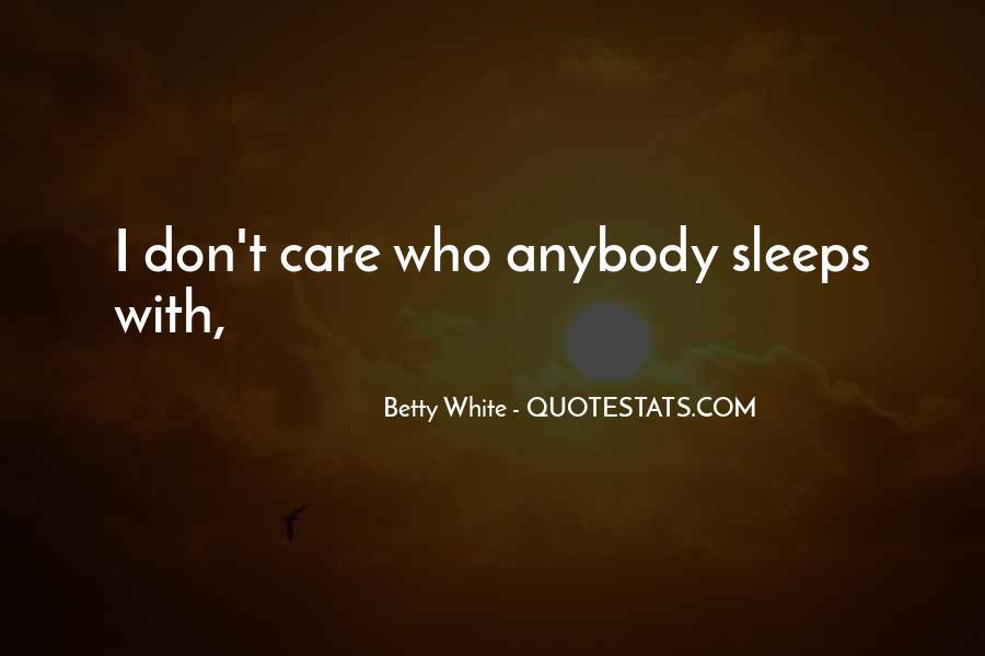 Betty Liu Quotes #85457