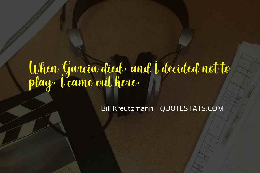 Bill Kreutzmann Quotes #159802