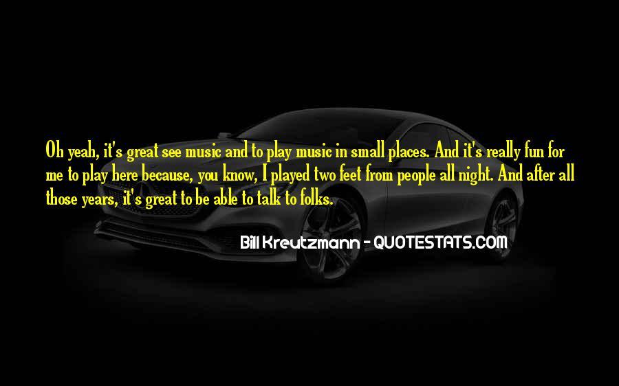 Bill Kreutzmann Quotes #875890