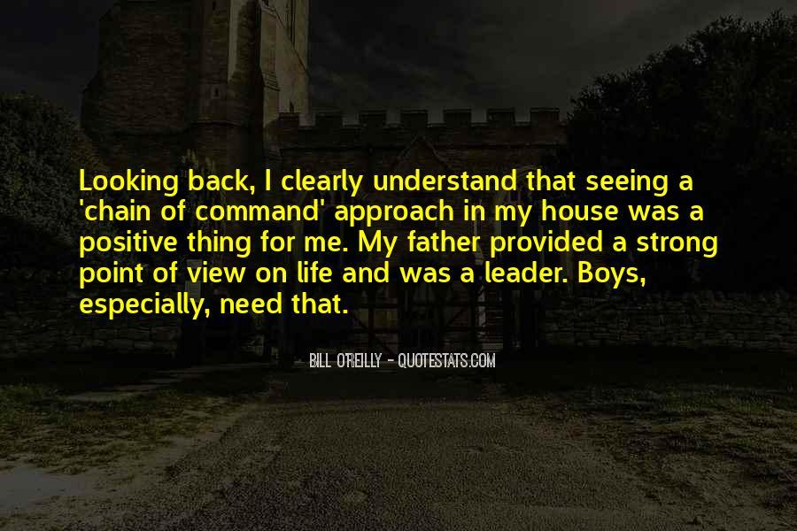 Bill O'brien Quotes #126569