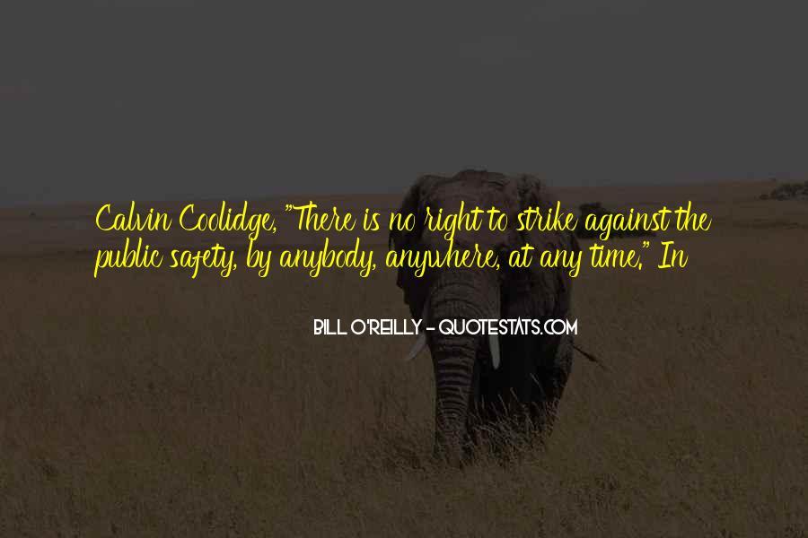 Bill O'brien Quotes #219705