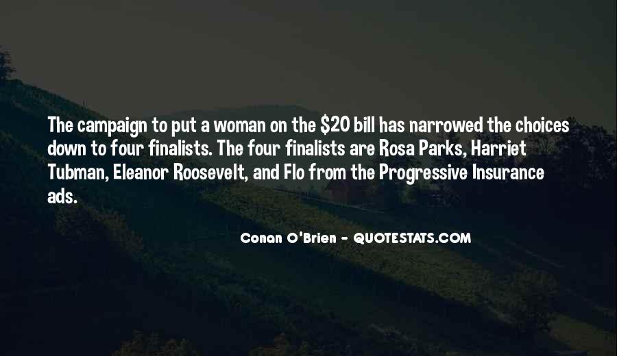Bill O'brien Quotes #235736