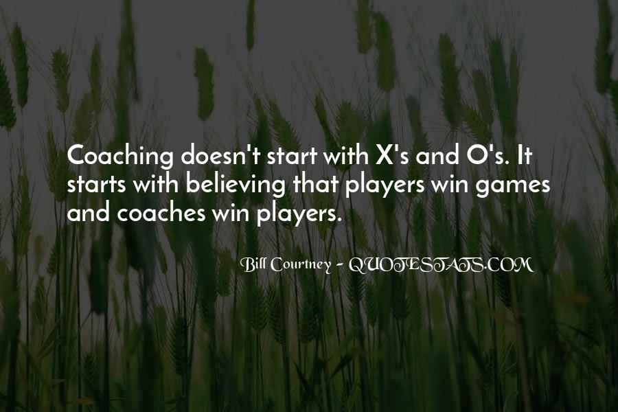 Bill O'brien Quotes #239370
