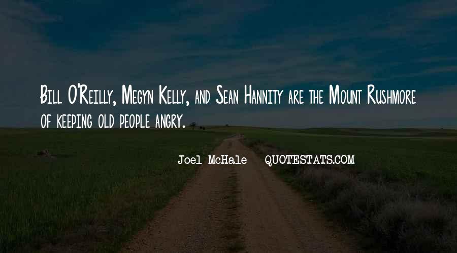 Bill O'brien Quotes #24608