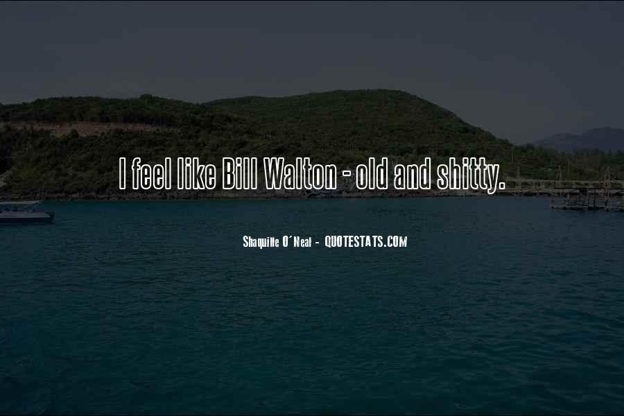Bill O'brien Quotes #272312