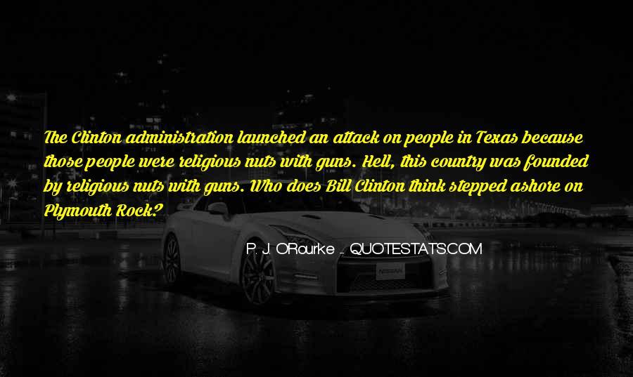 Bill O'brien Quotes #273381