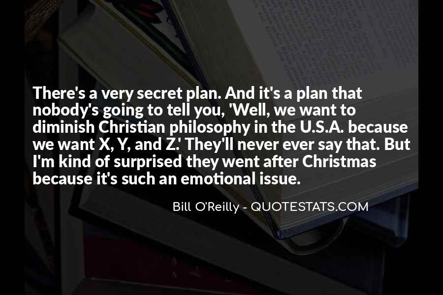 Bill O'brien Quotes #299420