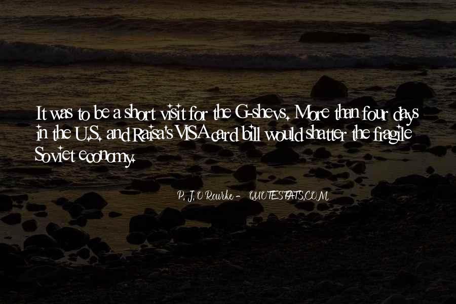 Bill O'brien Quotes #321082
