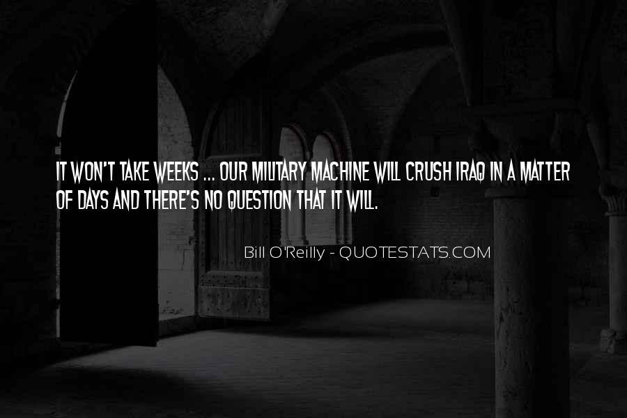 Bill O'brien Quotes #340956