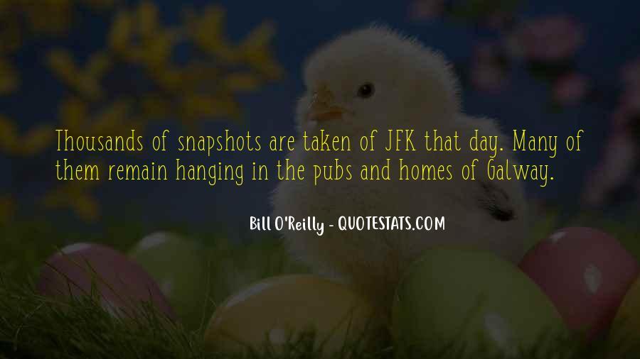 Bill O'brien Quotes #346607