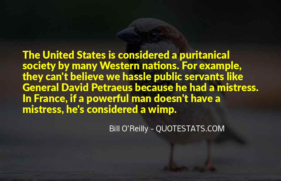 Bill O'brien Quotes #368749