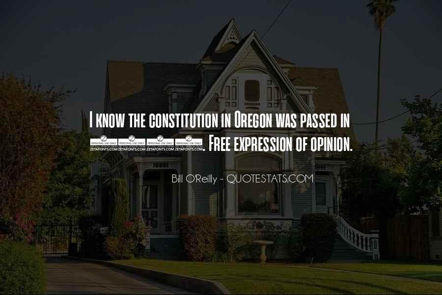 Bill O'brien Quotes #410898