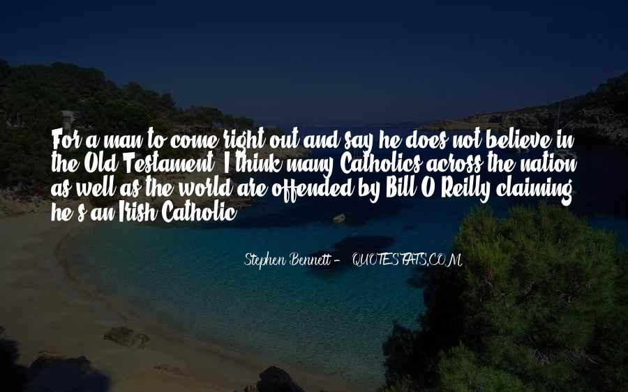 Bill O'brien Quotes #422818
