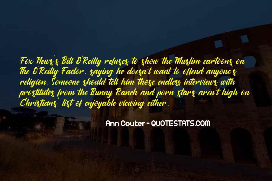 Bill O'brien Quotes #46371